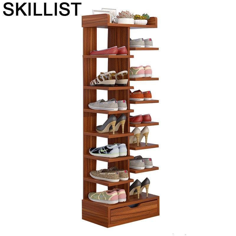 Organizador De Zapato Mobilya Meble Para Casa Moveis Rangement Chaussure Rack Cabinet Furniture Sapateira Mueble Shoes Storage