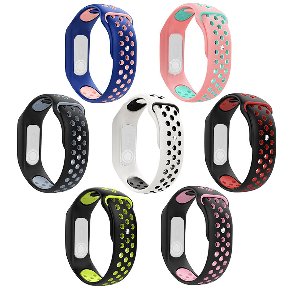 Smart Sports Wrist Band Replacement Silicone Watch Strap For Tomtom Touch Fitness Tracker Waterproof Band Replace Bracelet