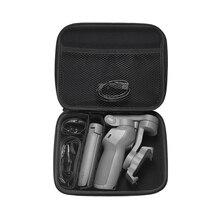 OSMO Mobile 3 сумка Портативная сумка для хранения Защитный чехол для переноски для DJI OSMO Mobile 3 Аксессуары для Кардана