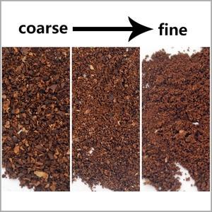 Image 2 - Xeoleo 전기 커피 그라인더 600N 커피 밀 기계 커피 콩 그라인더 기계 플랫 burrs 그라인딩 머신 220V 레드/블랙