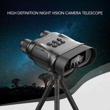 APEXEL 4X 1080P Digital Night Vision Telescope Lens Binoculars Zoom Scope HD Waterproof Telescope Night Vision Binocular Hunting
