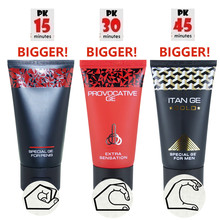 Penis Enlargement Cream Erection Enhance Size Sexual Products Growth Dick Titan