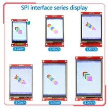 Lcd-Screen-Module Development-Board SPI Serial-Port Seriesctouch TFT Stm32