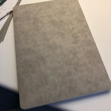 Pu Leather Case Cover Skin For Apple Macbook Pro 16