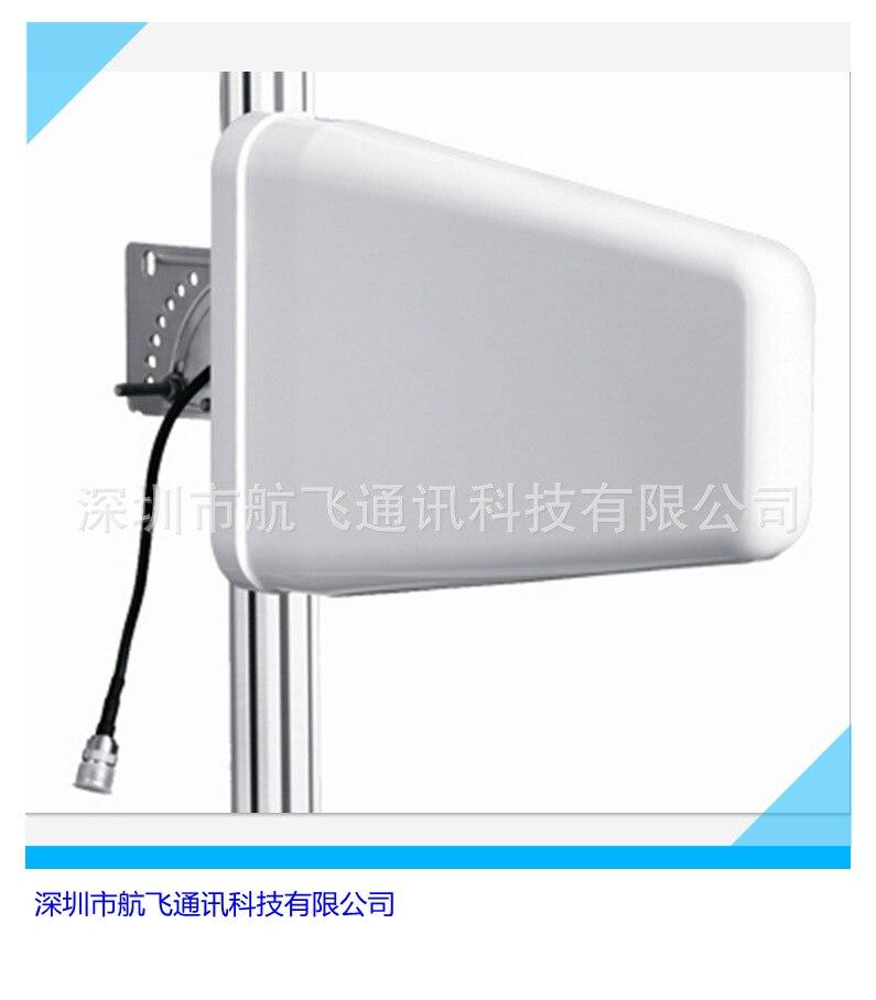 4g Logarithm Cycle Antenna 9dbi Outdoor Orientation Gao Gain Antenna