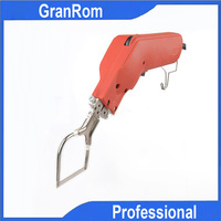 100W Electric Heating Knife Foam Cutting Knife Professional Thermal Cutter for Wallcloth, Cable, Curtain