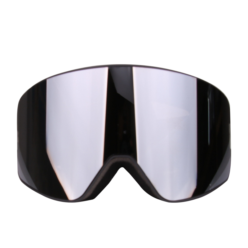 Snowboard Ski Goggles Sunglasses Ski Goggle Optical Insert Ski Glasses For Snowmobile With Nose Guard