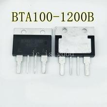 2 Pcs 10 Pcs BTA100 1200B BTA1001200B BTA100 BTA100A 1200B 100A 1200V Nieuwe En Goede Kwaliteit