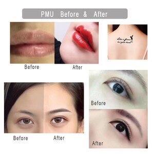 Image 2 - Dr. Kalem M7   C yarı kalıcı Microblading kalıcı makyaj makinesi kartuşu iğne cihazı kaşları Eyeliner dudaklar saç yeniden büyüme
