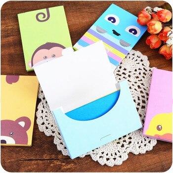 50pcs Facial Oil Blotting Sheets Green Tea Paper Clean Face Fresh Control Oil Film Absorbent Tissue Paper Beauty Makeup Tools