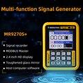 Улучшенный генератор сигналов MR9270S + 4-20 мА, калибровочное напряжение тока, термопара PT100, датчик давления, частота PID