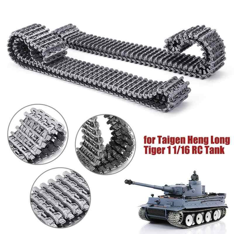 1 Paar Heng Long Taigen Panzer 3  Zubehör  1:16 Metall Messing Seile Seil