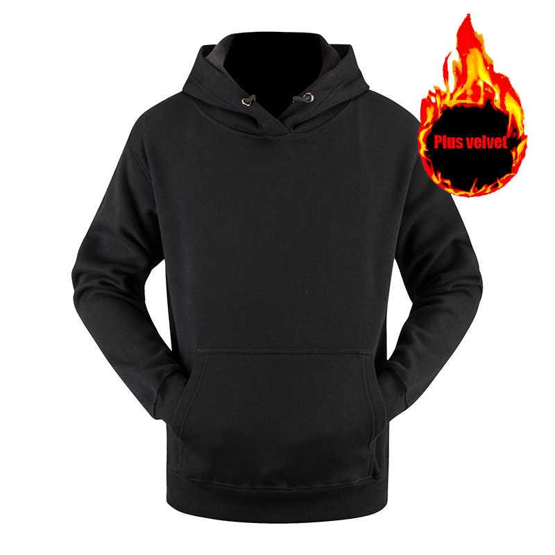Herren hoodies Sweatshirt Die Große Retro Welle Japan Anime Hoodie Casual baumwolle Harajuku Streetwear Trainingsanzug Tops plus größe 5XL