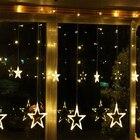 LED Lamp String Fair...