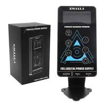 Tattoo Voeding Digitale Lcd Touch Pad Voor Tattoo Kit Machine Permarent Make-Up Tattoo Supplies Gratis Verzending