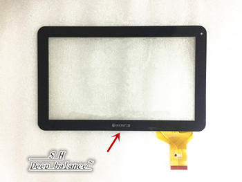 "10.1"" inch Woxter QX100 QX101 QX102 QX 101 102 100 Tablet Touch Screen Panel Digitizer Glass 300-L3709J-A00 Outer screen"