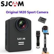 Action-Camera Sjcam M20 Remote-Control Bluetooth-Watch Wifi Sport 16MP 2160P Gyro HD