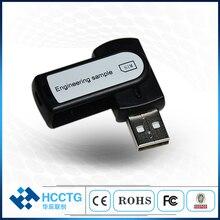 USB 2.0 smart Card Reader contact ic  DCR3500