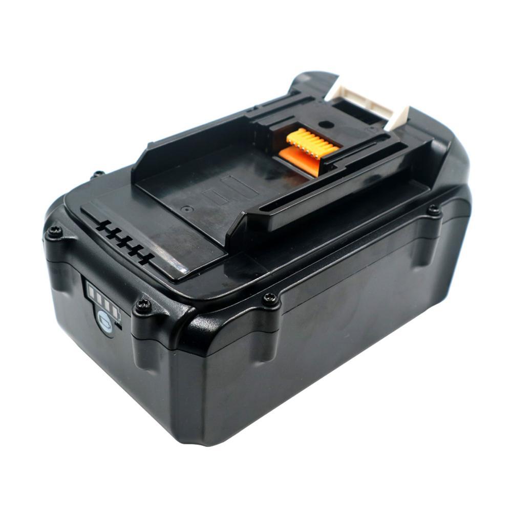 Mak 36V LED 5000mAh BL3626 194874-0 BL3622A 194873-2 BL3622 BHR261 BHR261RDE MUB360DZ MUH550DZ BBC300 BBC300L Li-ion battery 36V