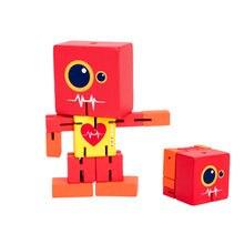 Детские Мультяшные игрушки оригинальные деревянные антикварные