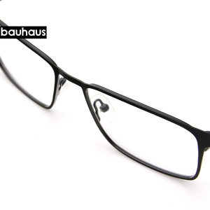 Image 4 - Lunettes de soleil Bauhaus Magnet X105, monture métallique, monture métallique, monture optique, monture polarisée, personnalisée, Prescription pour myopie