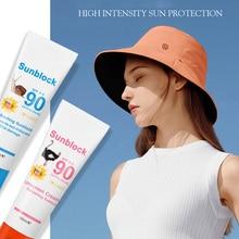 Sun Cream SPF 90/50 Sunscreen Sun Protection Moisturizing for Skin Whitening @ME