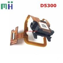 اليد الثانية لنيكون D5300 عدسة الكاميرا القياس AE عرض مكتشف وحدة قياس الضوء الضوئي استبدال قطع الغيار