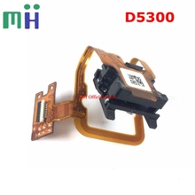 Second hand For Nikon D5300 Viewfinder Metering AE View Finder Top Photometry Unit Camera Replacement Spare Part