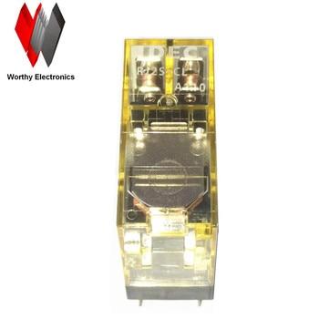 wholesale   10pcs/lot   relay   RJ2S-CL-A110
