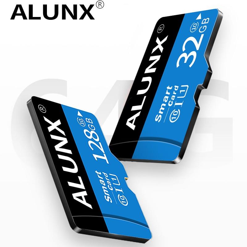 Micro sd 8gb 16gb 32gb 64gb 128gb 256 gb cartão tf classe 10 cartão de memória flash microsd 8 16 32 64 128 256 gb para o adaptador do smartphone
