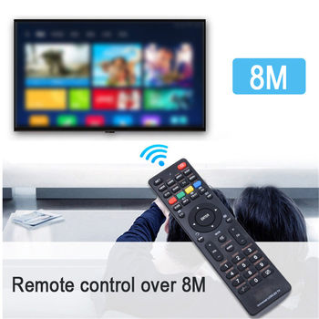 Universal TV Remote Control for RM-L1130 LCD LED HD Television ABS Plastic Battery Powered Controller TV Remote Control battery powered remote control private parking lock