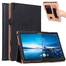 Case for Lenovo Tab M10 P10 10.1 Inch TB-X505F X605/705 Cover Funda Tablet Hand Holder