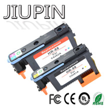 цены JIUPIN For Hp88 print head HP 88 printhead C9381A C9382A for HP PRO K550 K8600 K8500 K5300 K5400 L7380 L7580 L7590 printer