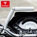 """MOTOWOLF Multi funktion 22mm 7/8 """"Motorrad Einstellbare Lenker Kreuz Bar Stärken Hebel Bar Halterung Halter-in Lenkstange aus Kraftfahrzeuge und Motorräder bei"""