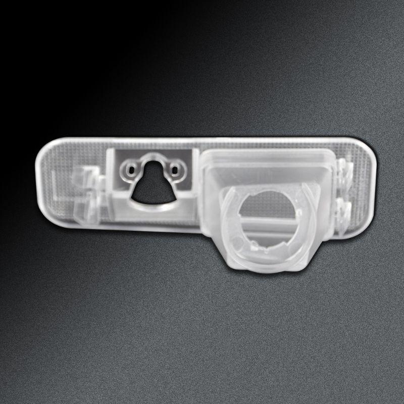 Car Parking Rear View Camera Bracket Waterproof Cover Case Housing For Kia Rio 3