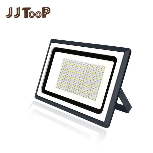 LED מבול אור חיצוני זרקור הארה 10W 20W 30W 50W 100W עמיד למים גן קיר מכונת כביסה מנורת רפלקטור IP65 AC 220V 110V