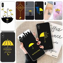 BaweiTE the bro code Soft black Phone Case For iphone 6 6s plus 7 8 plus X XS XR XS MAX 11 11 pro 11 Pro Max Cover