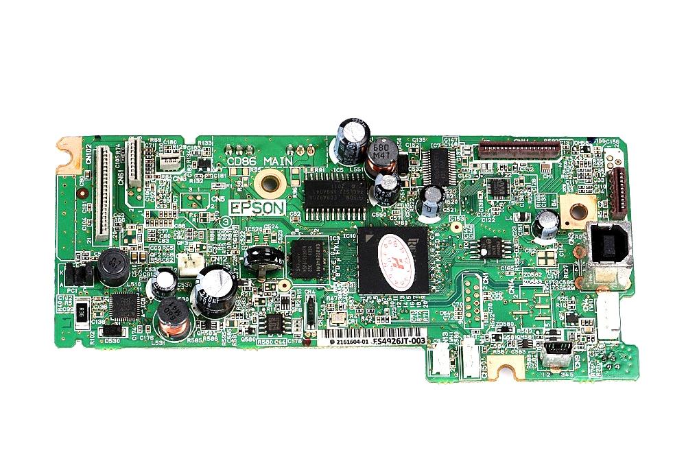 Meilleure qualité originale L475 carte mère carte mère carte mère pour Epson L455 5555ter imprimante