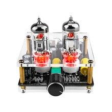 AIYIMA трубчатый предусилитель платы 6J3 вакуумный трубчатый предусилитель стерео усилитель аудио готовая плата для DIY комплекта AMP
