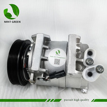 DKS17D Air condition compressor for Nissan Rogue 2.5L Renault Koleos 2.5 92610JM01C 92610-JM01C 926002216R CO 11200C