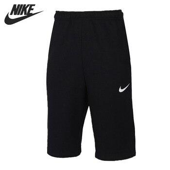 Original New Arrival NIKE   DRY SHORT OTK FLEECE Men's Shorts Sportswear
