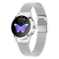 Diggro KW10 Smart Uhr NRF52832 64KB RAM 512KB ROM Herz Rate Monitor Schritt Zählen Sitzende Erinnerung Wasserdichte Intelligente Uhren