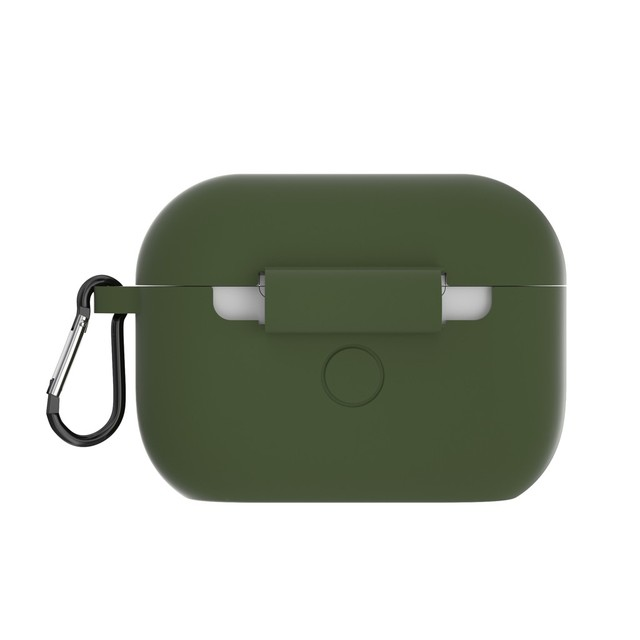 Ouhaobin Silicone Case for Airpods Pro 4