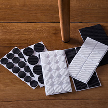 Thick Anti-slip Multi-functional Table Mat Furniture Tables and Chairs Anti-Wear Mat Chair Stool Protection Pad