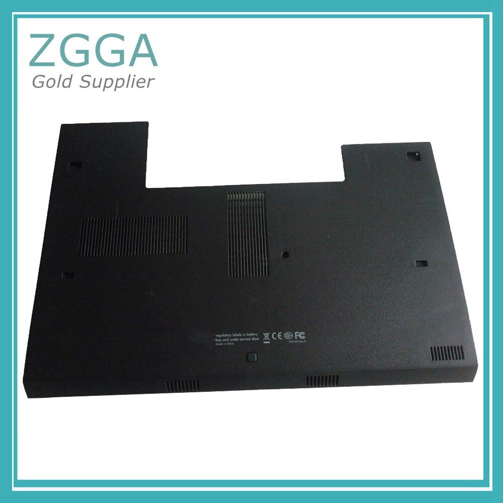 HP Probook 4540S OEM Bottom Case With Cover Door
