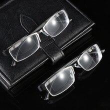 0 -1-1,5-2-2,5-3-3,5-4-4,5-5-5,5-6 gafas de miopía para hombres y mujeres, marco de Metal Retro, gafas cuadradas para miopía, montura negra