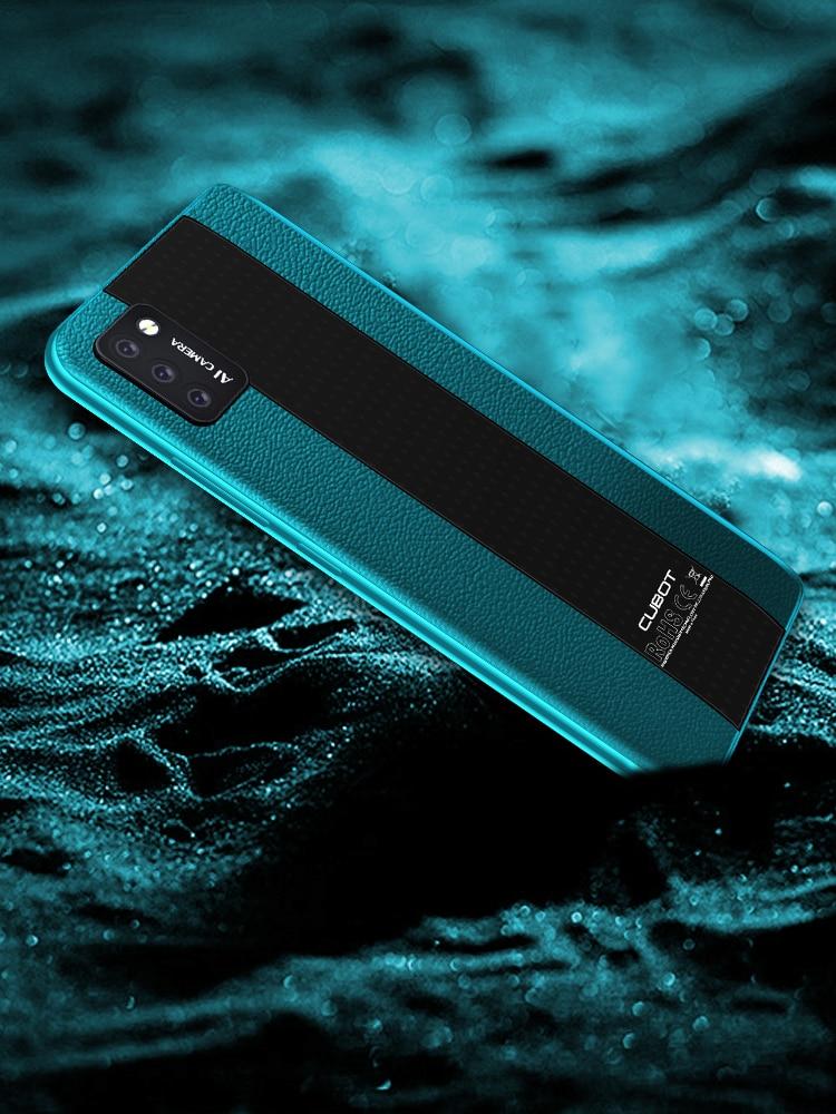Cubot Smartphone Triple 16gb 2gb LTE/WCDMA/GSM Quad Core Face Recognition 13MP New Camera