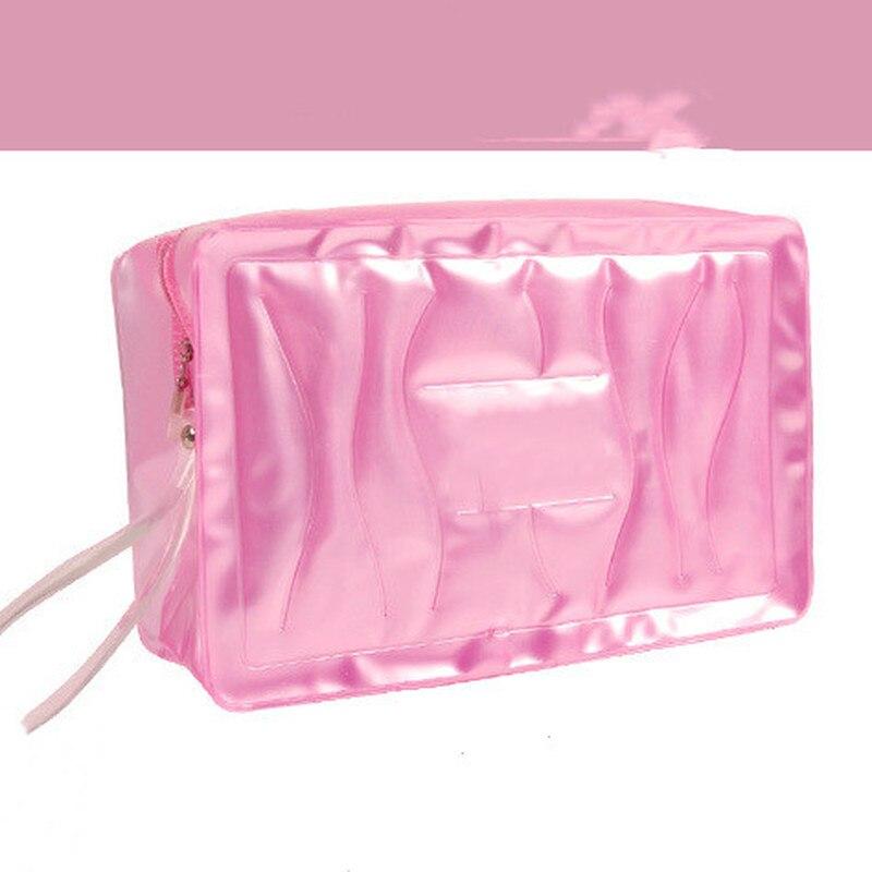 Swimming Gym Bag Waterproof Handbags Transparent PVC Organizer Swimsuit Wash Gargle Sack Storage Pool Beach Bags For Adult Child