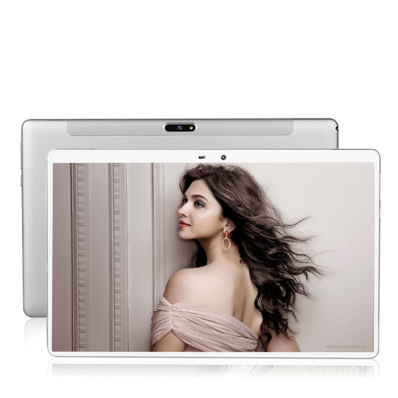 12 Tablet Pc android 8000mAh 10 Deca Core Tablet Pc 4G Lte 6GB RAM 128GB ROM Tab 5MP + 13MP