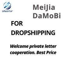 Private-Letter FOR .welcome Cooperation. Best Price-Otavio Henrique Fronza-Meijiadamobi
